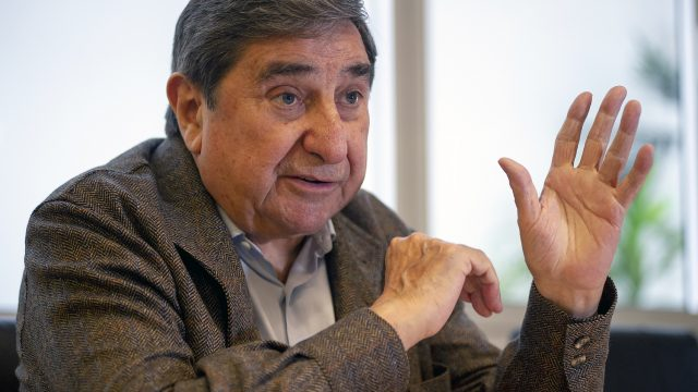 Moncho Fuentes