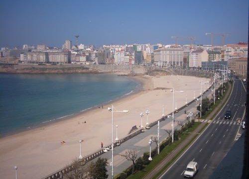 Turismo da Coruña