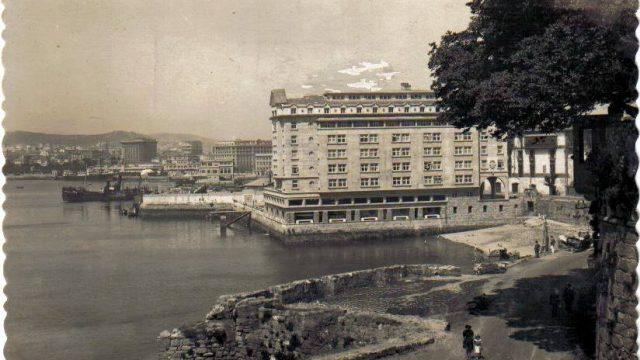 Facebook: Coruña Antigua