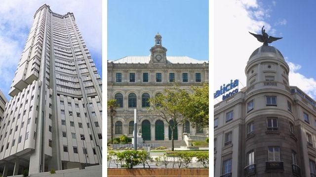 Los 20 1 Edificios Que Reconoces Si Eres De A Coruña Quincemil