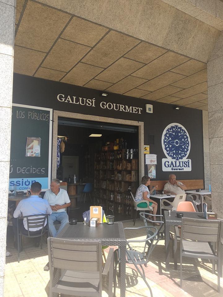 Galusí Gourmet