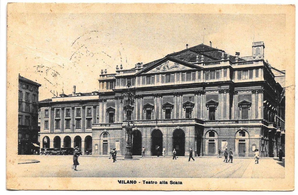 Emilia Pardo Bazán, Rosalía de Castro y un teatro de A Coruña que ya no existe