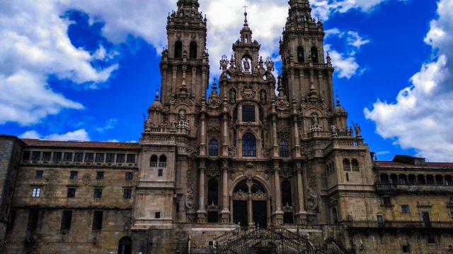 Foto 9. Catedral de Santiago
