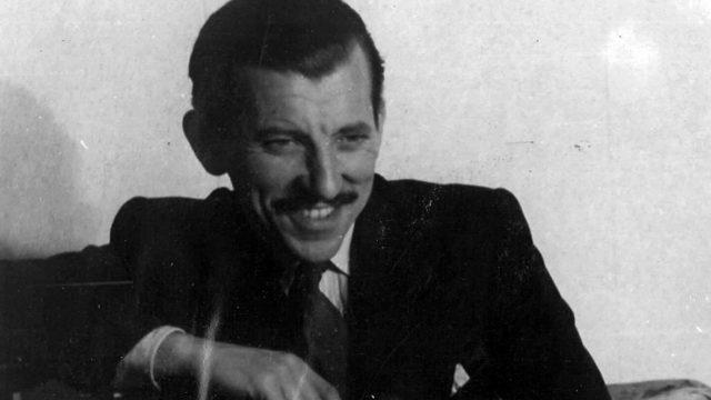 Eduardo Alonso Martínez