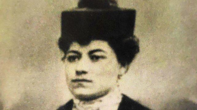 Manuela Antonia Barreiro Pico (Mª Isabel Fernández García)