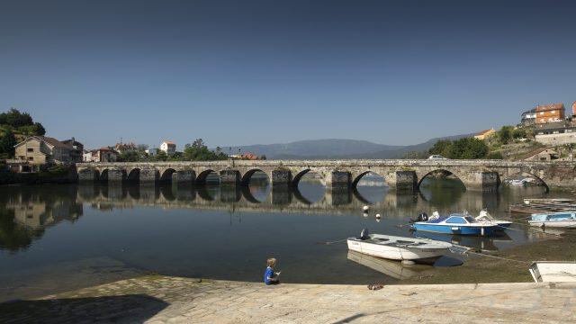 Ponte Sampaio.
