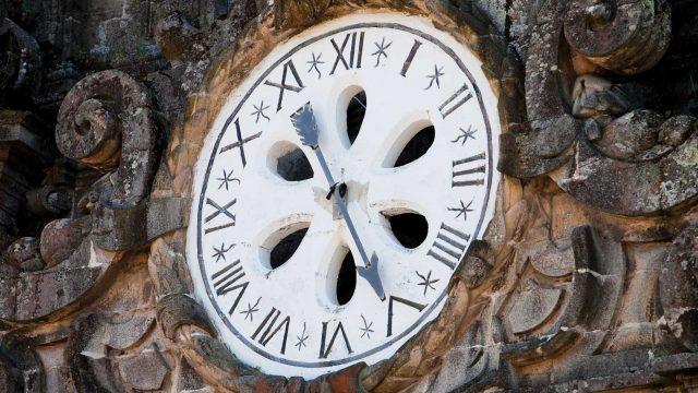 Reloj de la Torre Berenguela. https://xacopedia.com