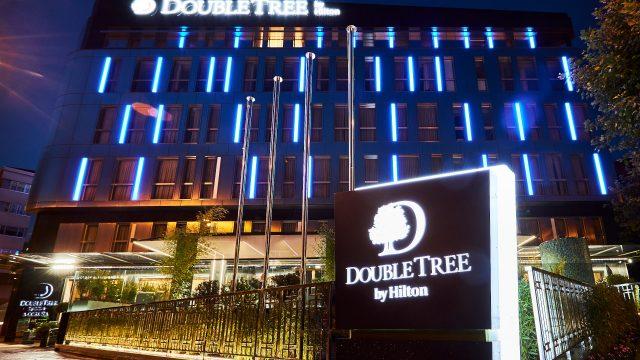 El nuevo hotel Hilton DoubleTree de A Coruña