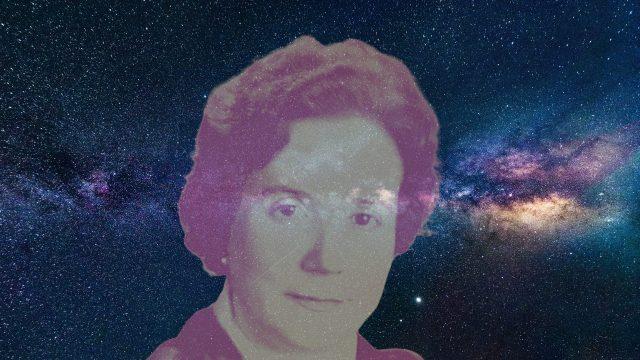 Antonia Ferrín Moreiras
