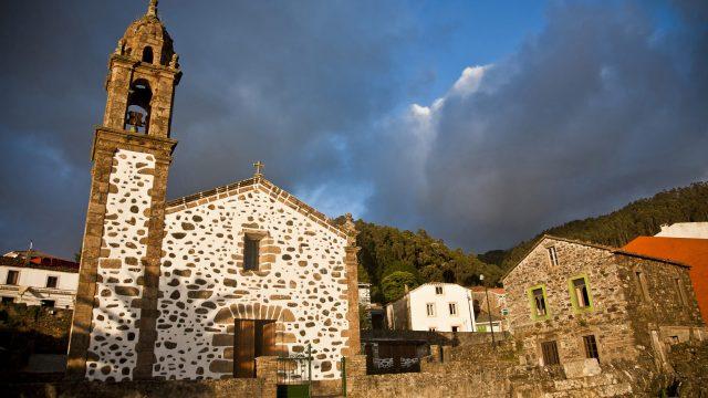 San Andrés de Teixido  turismo.gal