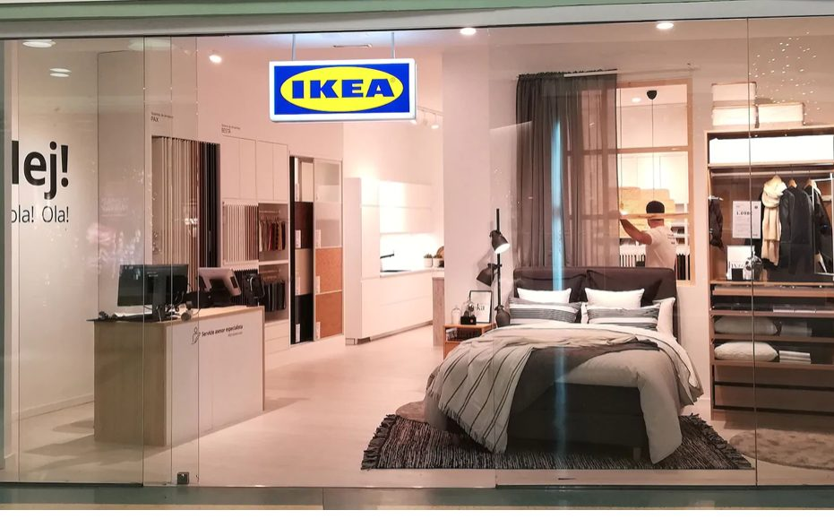 Ikea Vigo, ¿realidad o utopía? Abel Caballero cree que