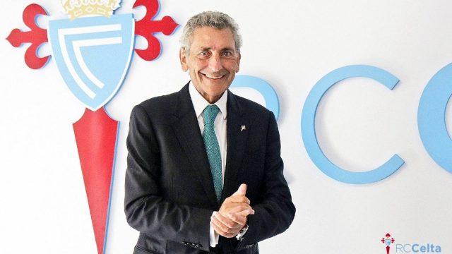 Carlos Mouriño suma 17 técnicos en 15 años al frente del club.