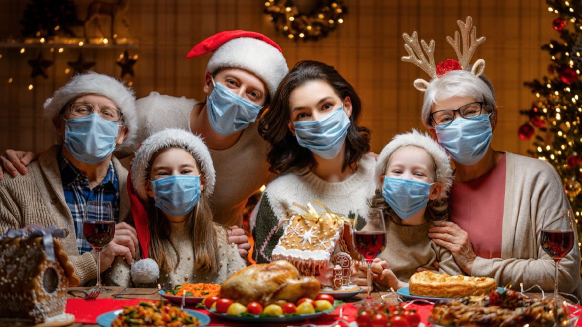 Navidad en Galicia: El Gobierno propone cenas de seis personas y toque de  queda a la 1 am