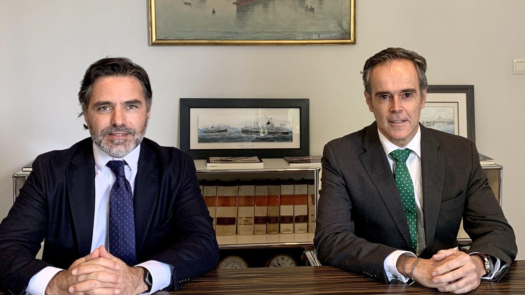 El despacho vigués Avante Legal, reconocido por el ranking internacional