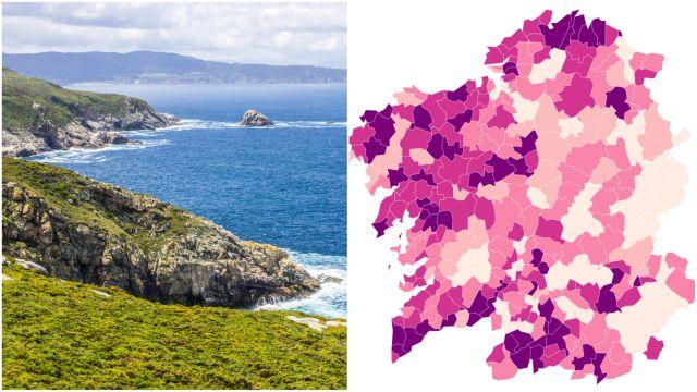 Covid 19 Las Ciudades Y Pueblos Más Afectados De Galicia