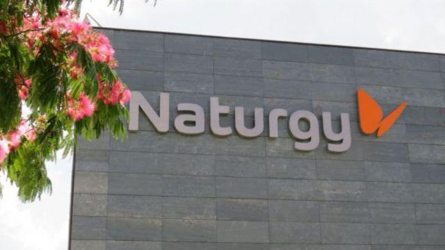 Una sede de Naturgy en una imagen de archivo.