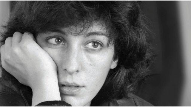 Xela Arias.