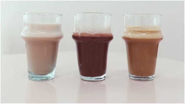 Los cafés de especialidad de la marca gallega.