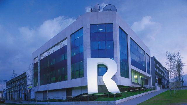 Centro de Operaciones de R