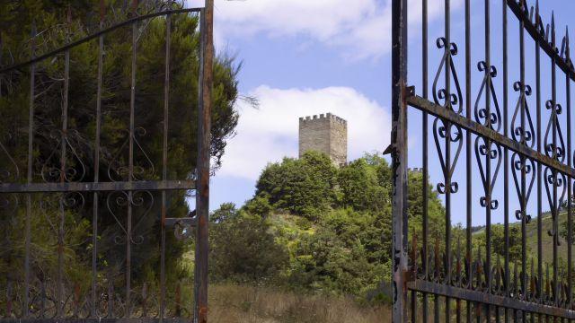 Castillo de Doiras (truismo.gal)