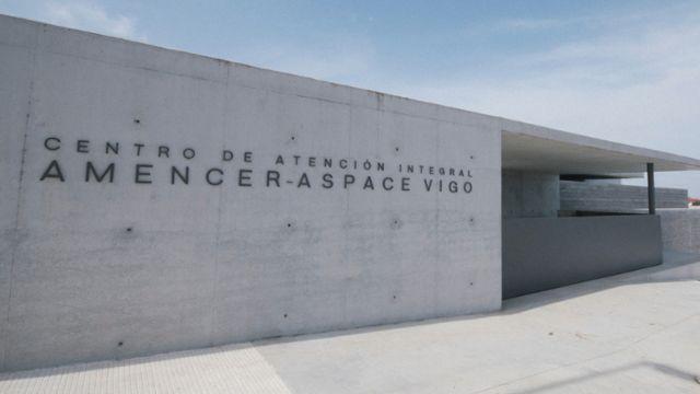Nuevo Centro de Atención Integral en Vigo