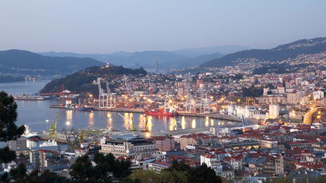 Vigo.