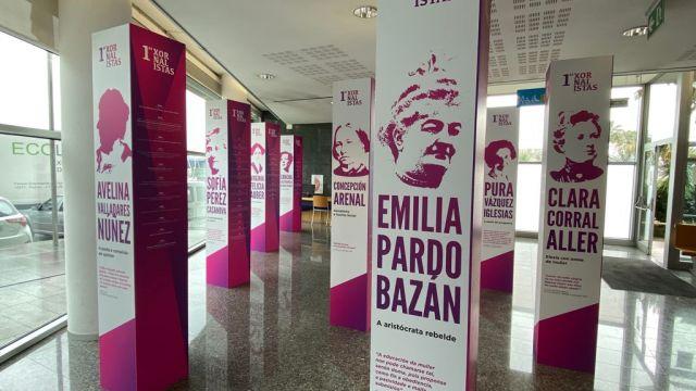 Exposición 'Las primeras periodistas'