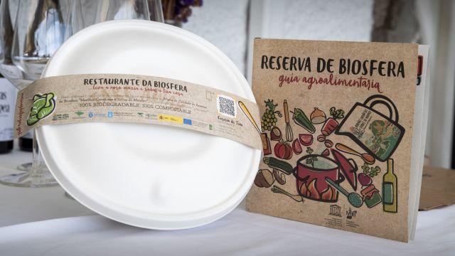 Envases sostenibles de las Mariñas Coruñesas.