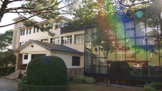 Instituto de Formación Superior Intercontinental da Empresa (Ieside) de Vigo.