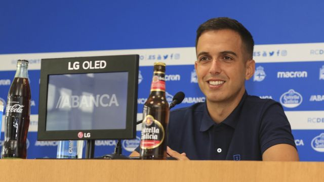 Borja Jiménez.