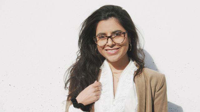 Gabriela Consuegra.