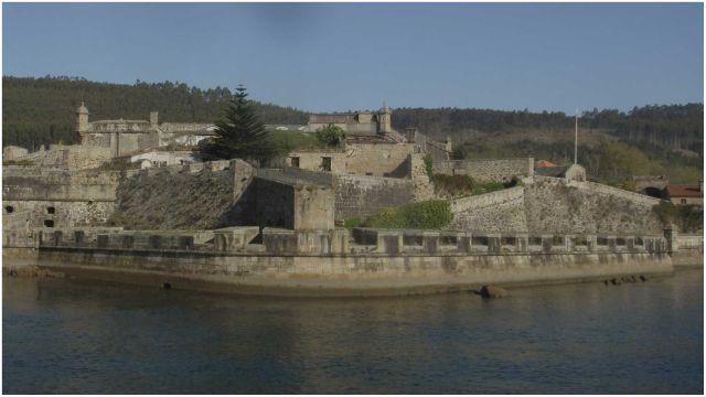 Castillo de San Felipe.