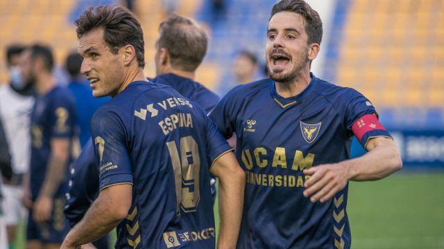 Imagen de Rafa de Vicente, jugador pretendido por el Deportivo