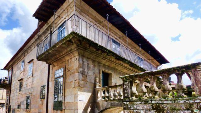 Edificio García Flórez.