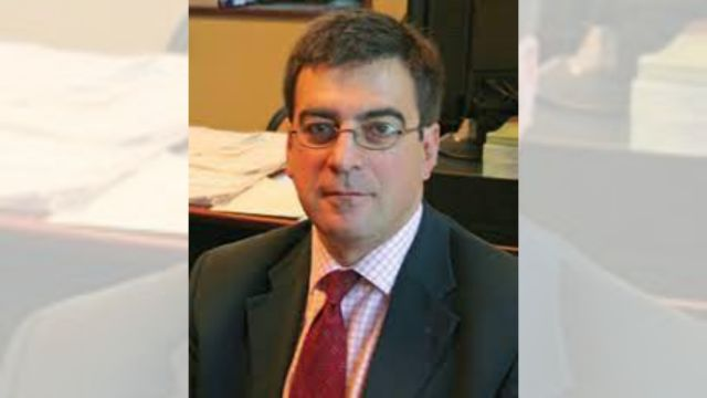Edelmiro Ulloa, nuevo gerente de Arvi