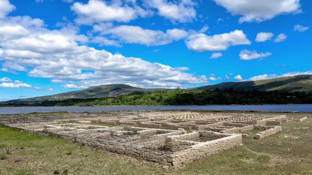 Aquis Querquennis (Foto:Turismo de Galicia)