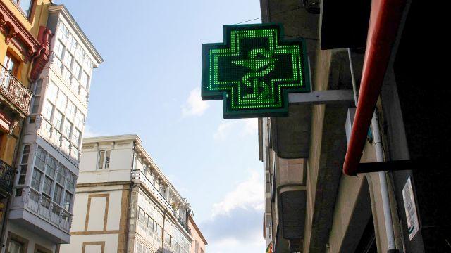 Farmacia en A Coruña