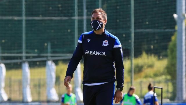 Manu Sánchez.