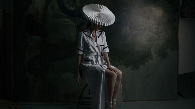 Trabajo en colaboración con Vogue