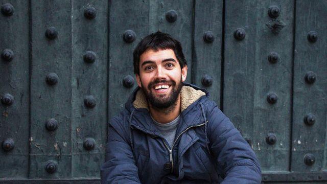 Pablo Nogueira Campo