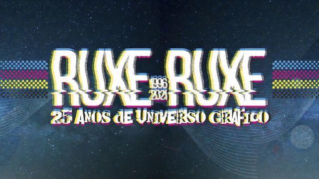 Cartel de: (1996-2001) 25 Anos de Universo Gráfico