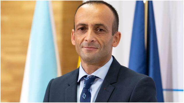 El ferrolano Francisco Barea ocupará el cargo