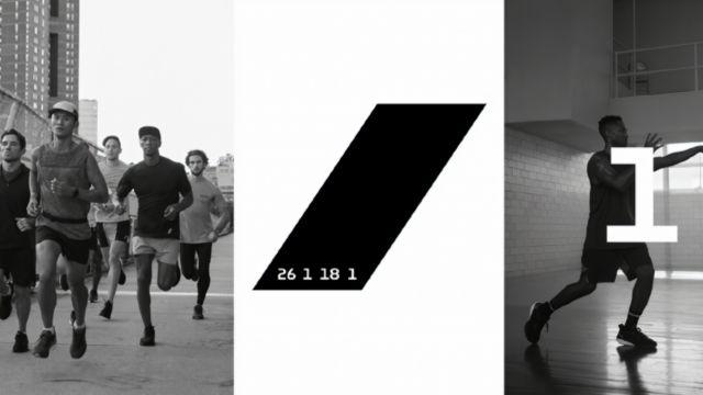 Imagen de la nueva colección de ropa deportiva de Zara Man.