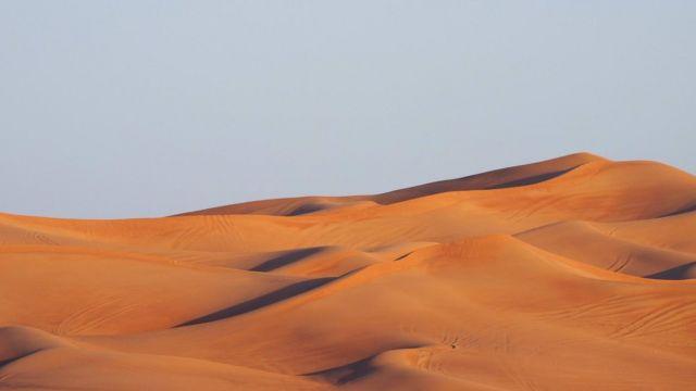 El Norte de África registraría condiciones de calor extremo durante la mitad del año