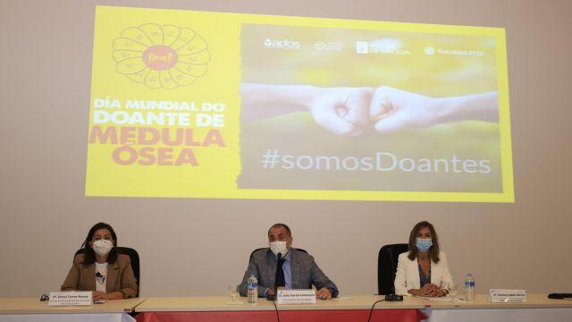 Entrega de premios del Concurso Universitario de Cortometrajes