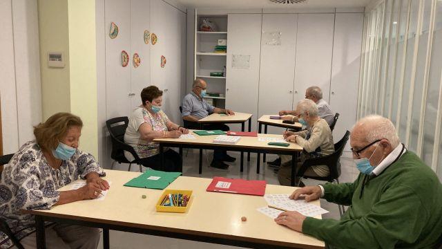 Centro de Día especializado en Alzheimer Vigo-Beiramar.