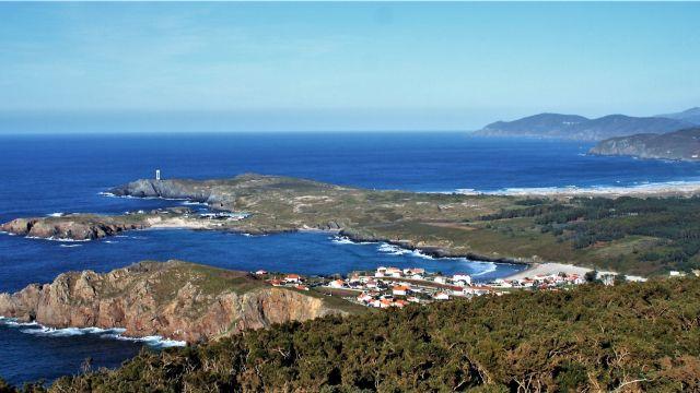 Valdoviño (A Coruña).