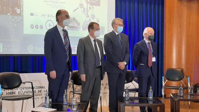 Inauguración de la VIII Conferencia Internacional ARVI.