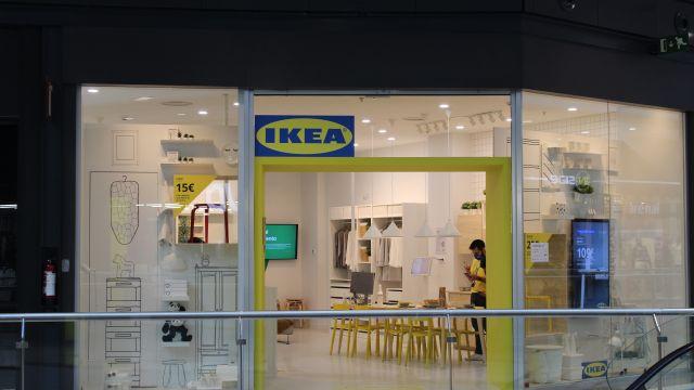 Nuevo espacio Ikea en Santiago