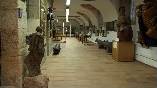 Museo de la Construcción Naval.